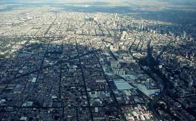 Combatir la segregación socio-espacial, el reto postcovid para las ciudades-Elkin Velásquez-Revista Vivienda