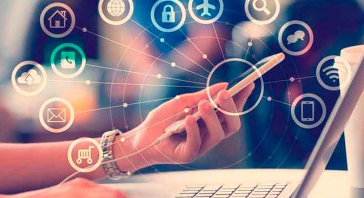 Comercio electrónico crece 78% durante 2020: CBRE
