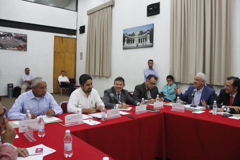 Aprueban 45 proyectos para rehabilitar multifamiliares en CDMX