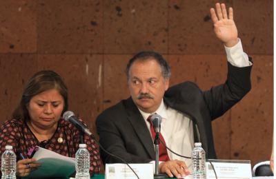 Comisión de Infraestructura modificará Ley de Obras Públicas