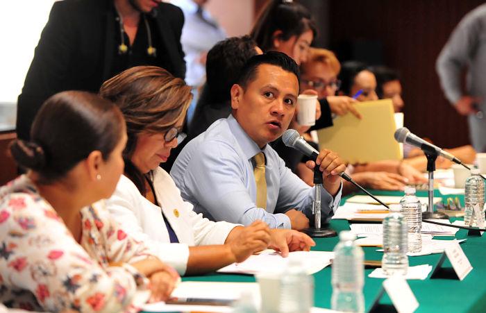 Comisión de Vivienda aprueba Plan Nacional de Desarrollo 2019-2024