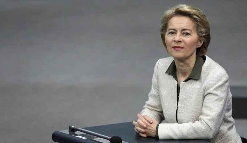 Comisión Europea anuncia la creación de una nueva Bauhaus