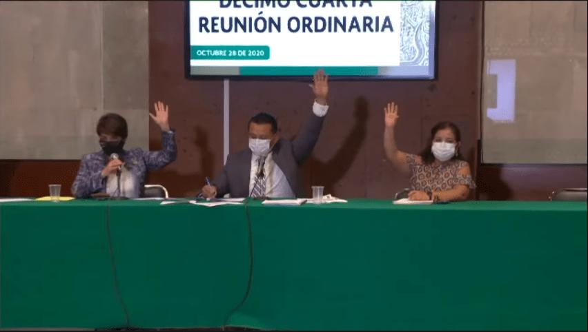 Comisión de Vivienda aprueba la reforma al Infonavit de AMLO-1-Vivienda