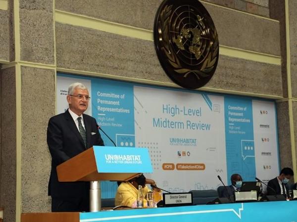 Comité revisa logros del Plan Estratégico 2020-2023 de ONU-Habitat