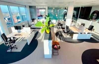 ¿Cómo cambiará el diseño de las oficinas tras la pandemia?