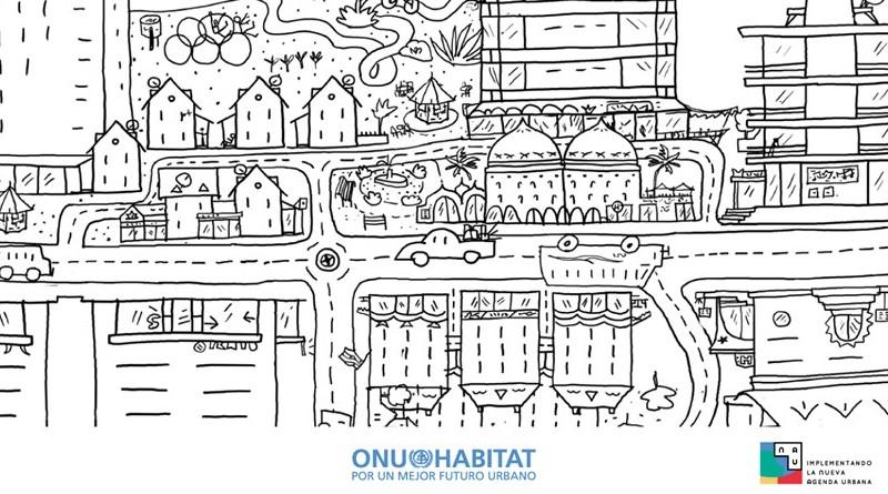 ¿Cómo lograr la sostenibilidad social en las ciudades?