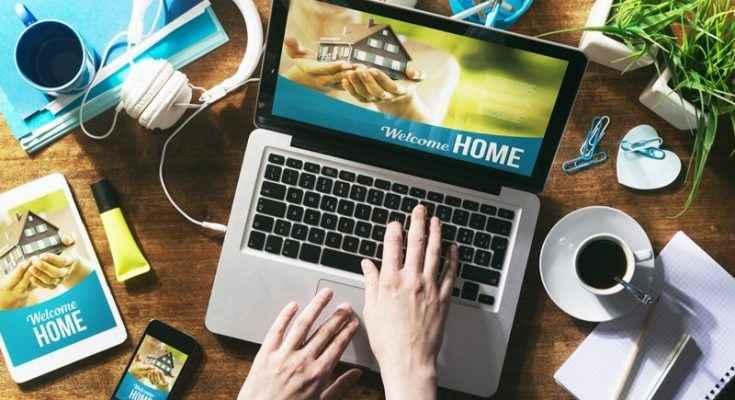 Cómo vender o rentar una vivienda a través de un portal inmobiliario
