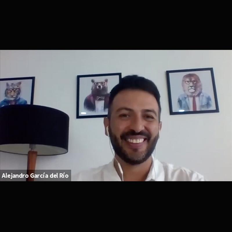 Comportamiento de las preferencias de vivienda-Alejandro García del Río