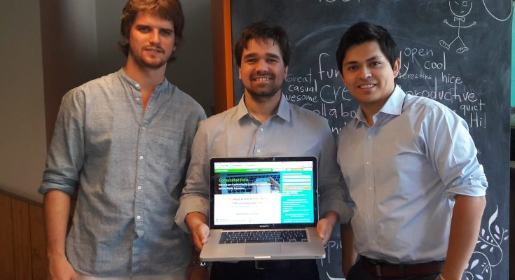 Comunidad Feliz, la plataforma inteligente para administrar edificios
