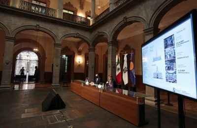 Con 100 mdp, Nuevo León construye Laboratorio Cultural Ciudadano