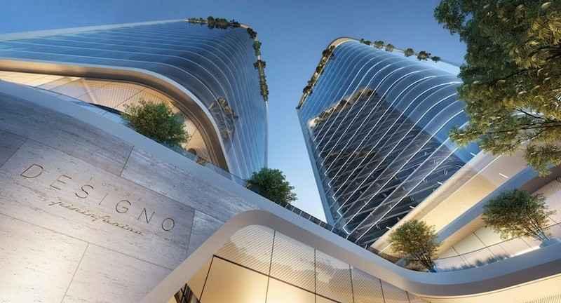 Con 135 mdd, desarrollarán complejo de oficinas Torre Designo