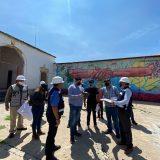 Con 414 mdp, Sedatu inicia 12 obras del PMU en Morelos