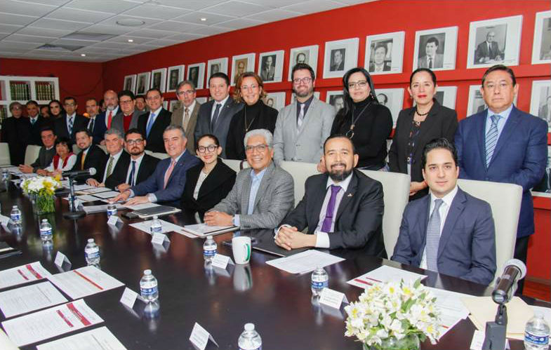 Con PNV, Concamin contribuirá a combatir rezago habitacional