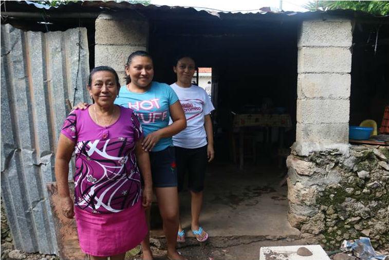 Con Programa de Vivienda Social, realizan 14,000 acciones en Yucatán