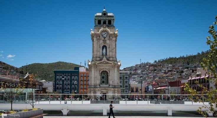 Con apoyo del INBAL, Pachuca restaurará su Reloj Monumental