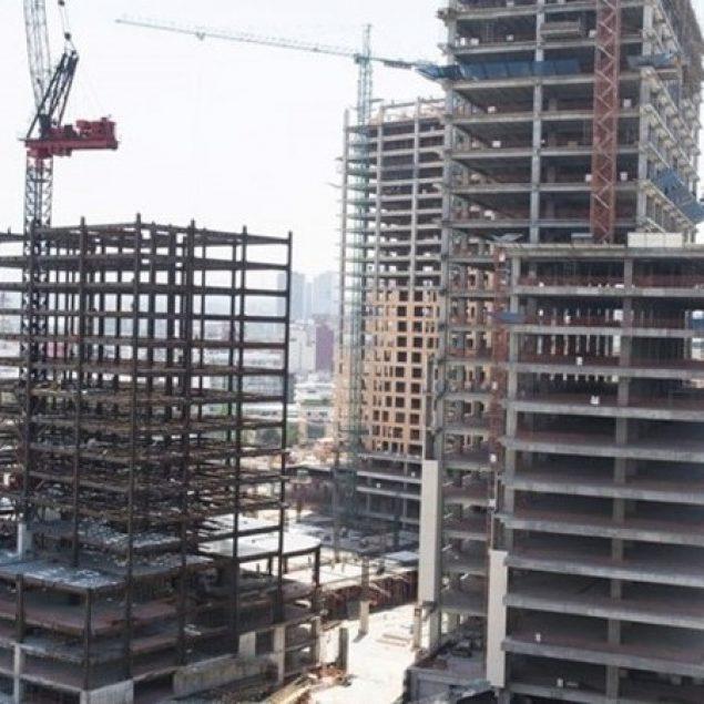Con estas acciones, GCDMX busca reactivar la construcción