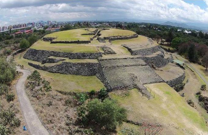 Con inversión de 36.5 mdp, INAH y Tlalpan restauran patrimonio cultural