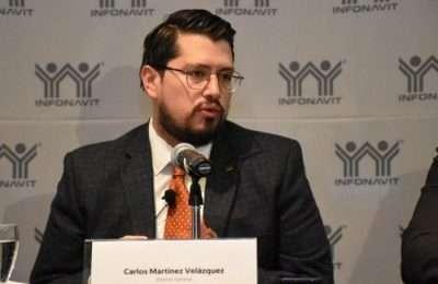 Con la reforma, la colocación de crédito aumentará en 18%: Infonavit