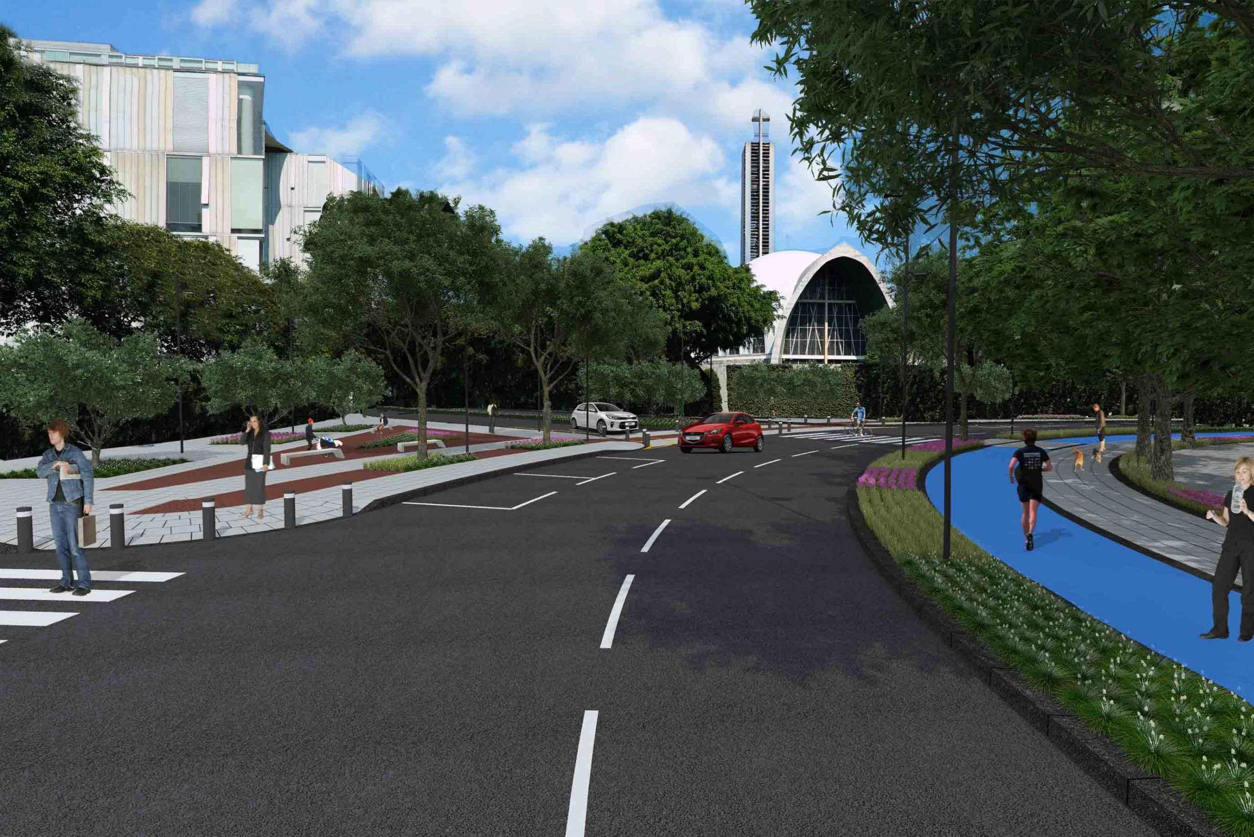 Con recursos de EcoParq rehabilitarán el Parque `La Bola´