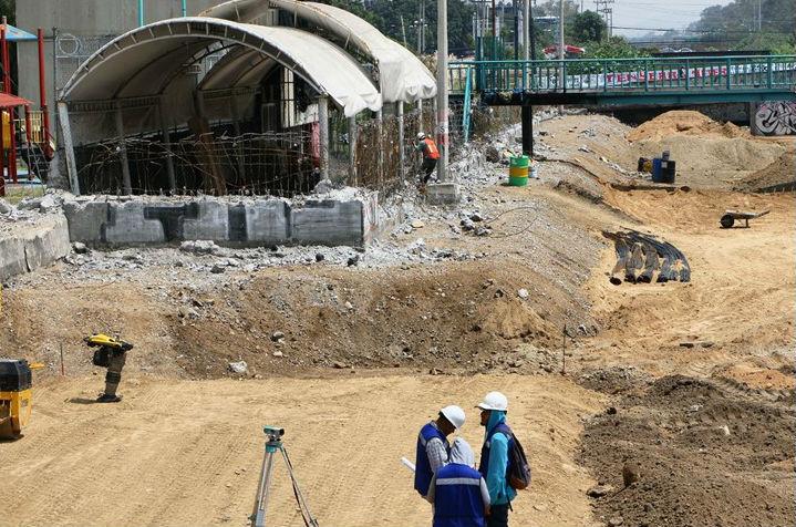 Con una inversión de 100 mdp, el GCDMX rehabilita el Gran Canal