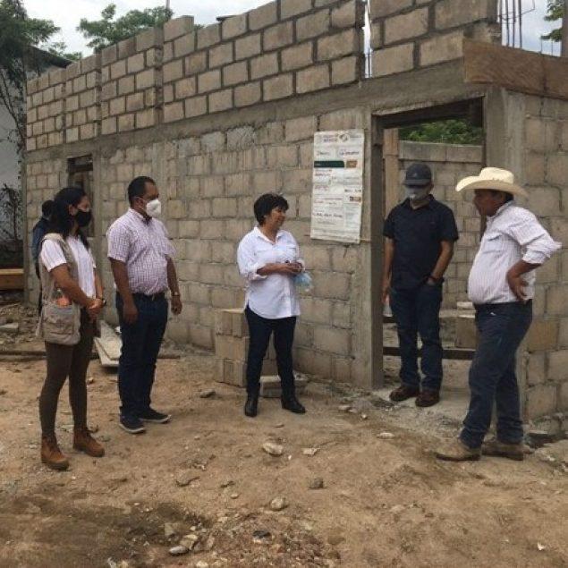 Conavi reconstruye más de 13 mil viviendas para damnificados por sismos