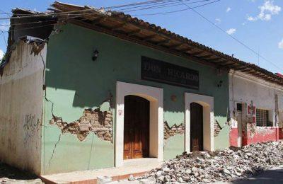 Conavi rehabilitará viviendas patrimoniales afectadas por sismos