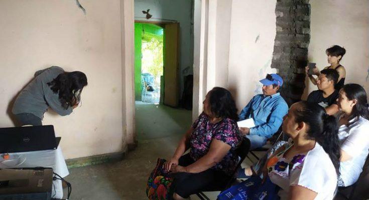 Conavi y Cultura realizan talleres para rehabilitar viviendas patrimoniales