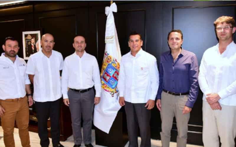 Impulsa Campeche acciones de vivienda para migrantes