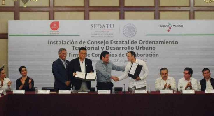 Conavi dispersará 664 mdp para subsidios en Jalisco