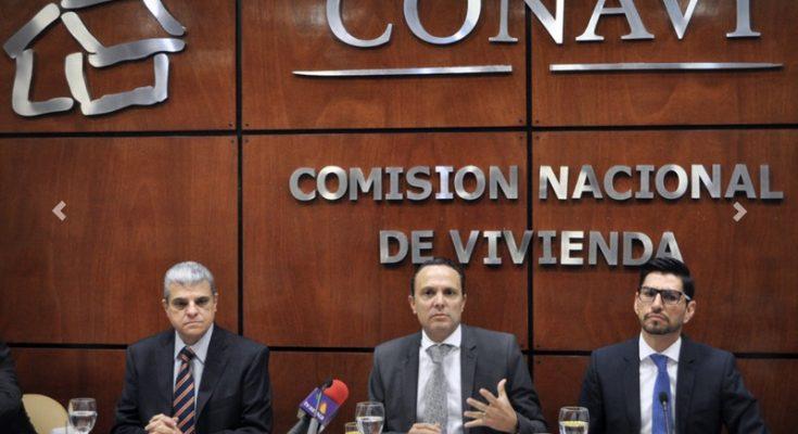 Creció 178% la inversión de Conavi para no afiliados