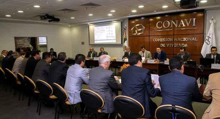 Lleva Conavi más de 50,000 subsidios en 6 meses