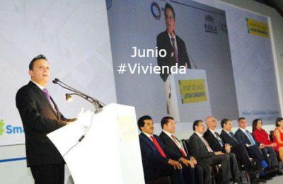 #LoMejorDelAño México, referente en vivienda social sustentable: Wolpert