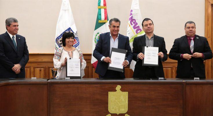 Cuenta Nuevo León con 30 mdp para vivienda