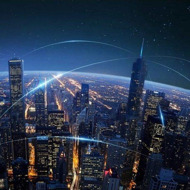 Concamin impulsa proyectos de infraestructura innovadora en ciudades