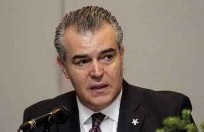 Concamin pide activar programas especiales de vivienda por estado-Franciso Cervantes Díaz