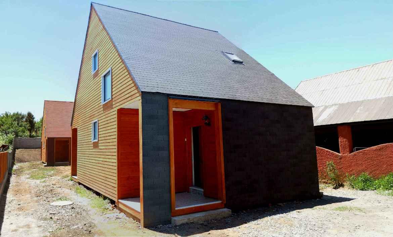 Convocan a concurso de vivienda sustentable con madera