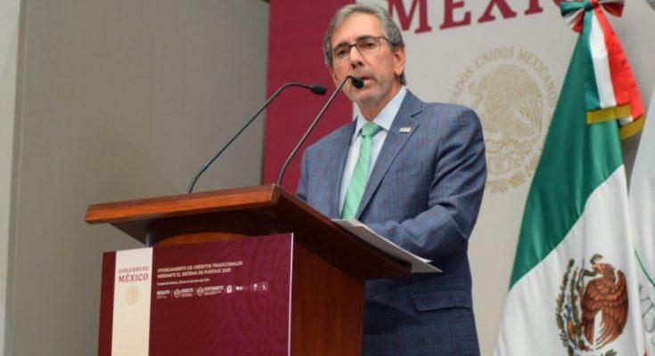 Condena Canadevi descalificaciones a empresarios de la vivienda-Gonzalo Méndez