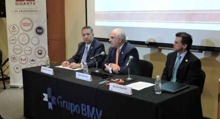 Gigante emitirá deuda por más de 4,000 mdp