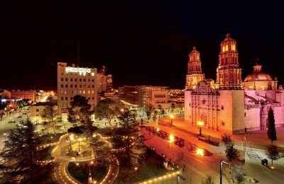 Conforman Comisión para proteger el Patrimonio Cultural de Chihuahua