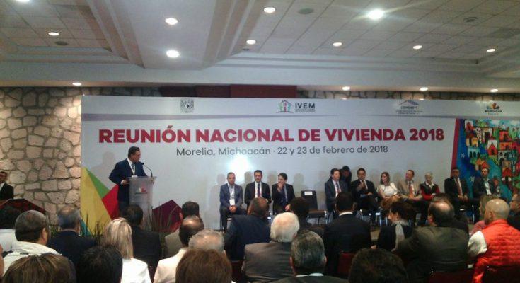 Inicia la Reunión Nacional de Conorevi