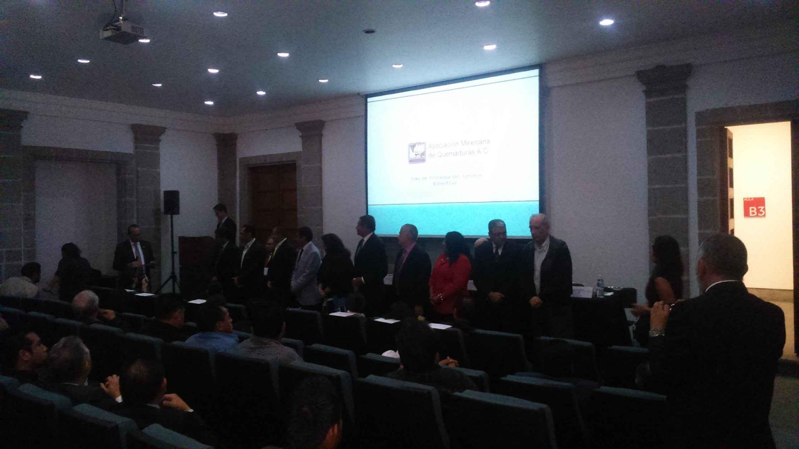 Presentan Consejo Nacional para la Seguridad en Viviendas con Gas Combustible