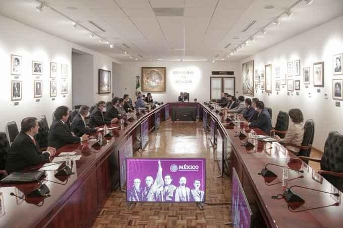 Consejeros del Infonavit coinciden con la reforma propuesta por AMLO-Carlos Martínez-Infonavit