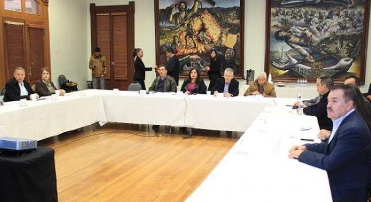 Aprueban obras de movilidad en Juárez y Chihuahua