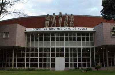Conservatorio Nacional de Música cumple 151 años
