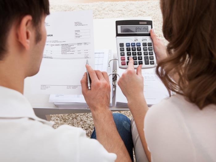 Consideraciones para elaborar un presupuesto para comprar una vivienda