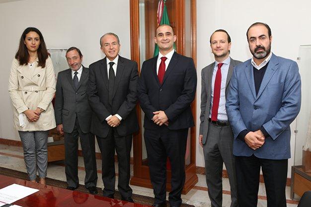 Constellium Automotive anunció inversión en SLP