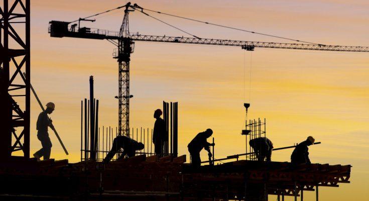 Registra industria mayor contracción desde 2009