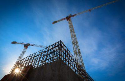 Frenar construcción encarecerá stock inmobiliario: FUNO