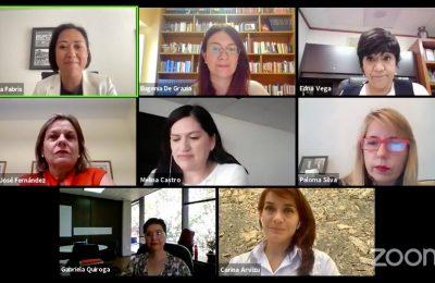 Construcción de futuro Urbano-Foro Mujeres en Acción-Centro Urbano