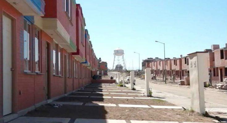 Construirán 10,000 viviendas para trabajadores en Guanajuato